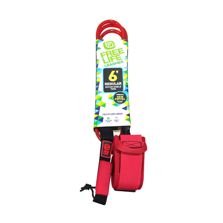 Pitas - Freelife Pita / Leash - Regular 6'