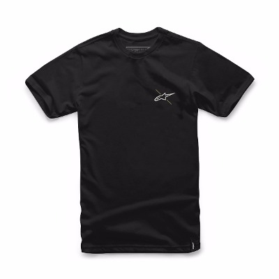 Indumentaria - Alpinestars Remera  Slash
