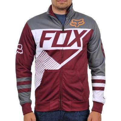Camperas - Fox Head Campera Deportiva Fox Head Winner