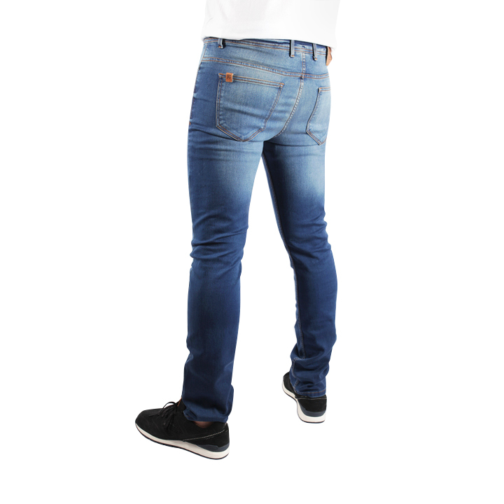 Jeans - Soulfly Jean Yousaf