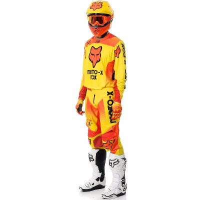 Fox Head Equipo Motocross Fox Head 360 40yr Talle -xxl/38 - #14171005