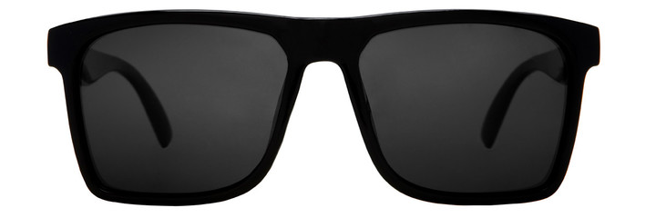 Sunglasses - Sunski  Sunski Taravals  - Black Black