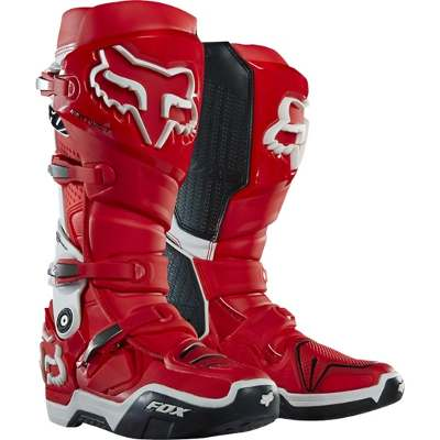 Fox Head Botas Mx Fox Head Instinct -talle 45.5 - #12252054