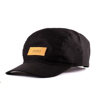 Five Panels - Sismo Gorra The Camp Hat W16