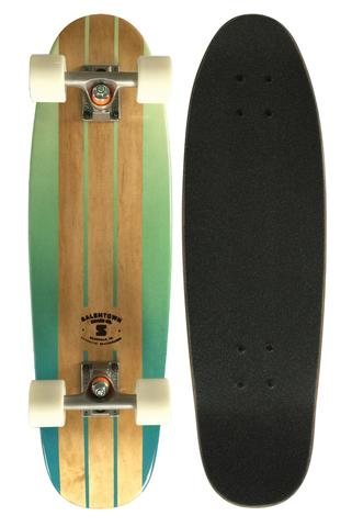 Boards - Salemtown Board Co Cloud Campus Cruiser