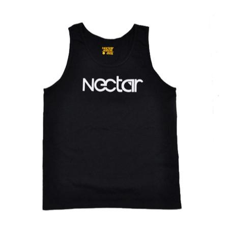 Tanks - Nectar Sunglasses BLACK TANK