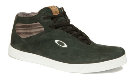 Zapatillas - Oakley Zapatillas Bob B Mid