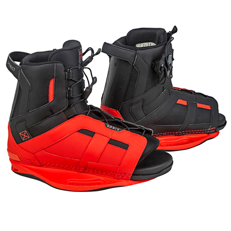 Ronix Fijacion de wakeboard RONIX District (7,5-11)