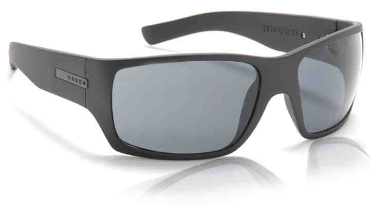 Sunglasses - Hoven Vision TIMES Black on Black - Polarized