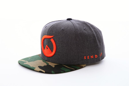 Ball Caps & Snapbacks - Send It  Stampede Snapback