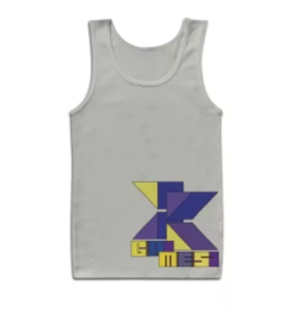 Musculosas - X Games Musculosa Cubism