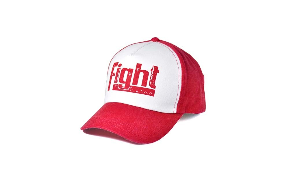 Truckers - Fight For Your Right Gorra Javier
