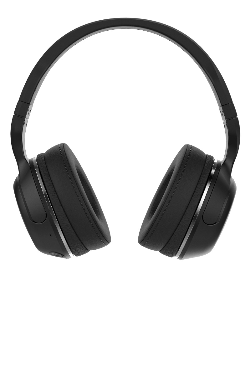 Skullcandy Auriculares Skullcandy Hesh 2 Over-ear Wireless Black