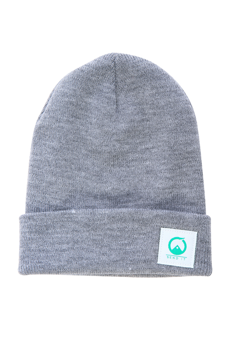 Beanies - Send It  Boca Beanie