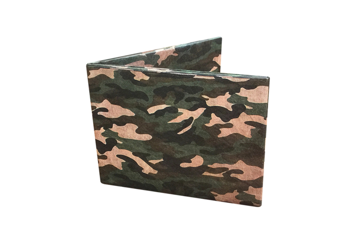 Billeteras - Wally Wallets Billetera Camuflada