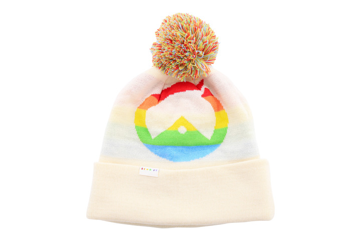 Beanies - Send It  Early Bird Pom Beanie