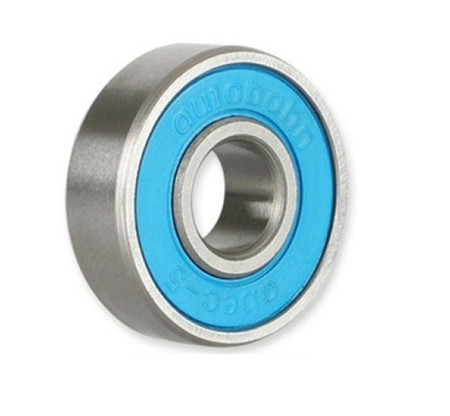 Bearings - Autobahn AB5 bearings - Abec 5 precision bearings