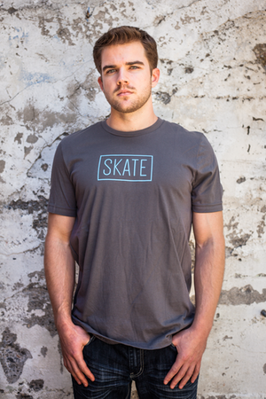 Tees - California 89 MEN'S SHORT SLEEVE ROADTRIP TEE SKATE