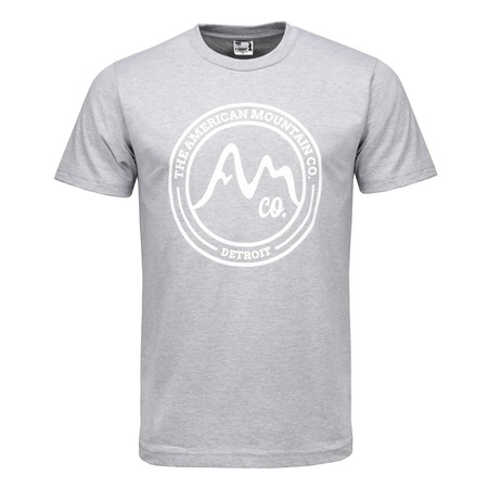 Tees - The American Mountain Co. AMCo Export T