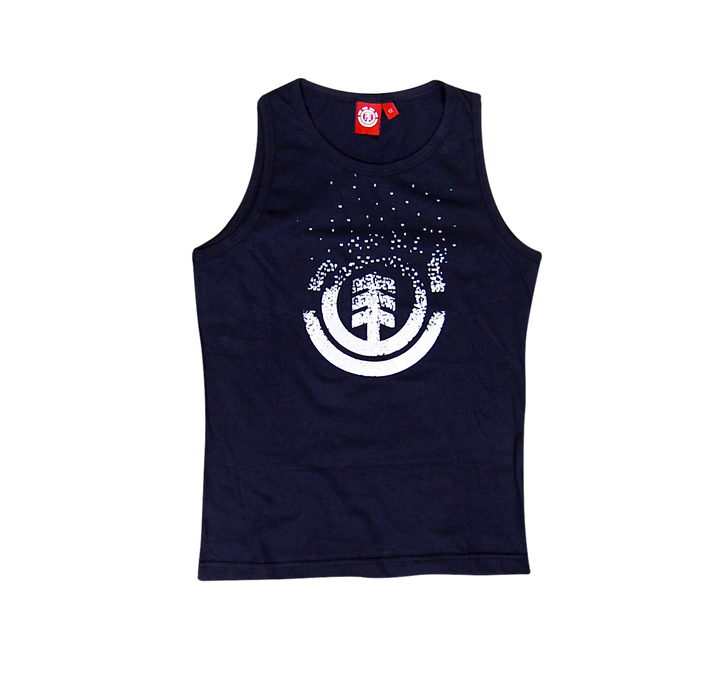 Musculosas - Element Musculosa Logo Kids