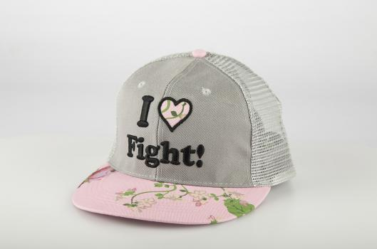Truckers - Fight For Your Right Gorra Mia