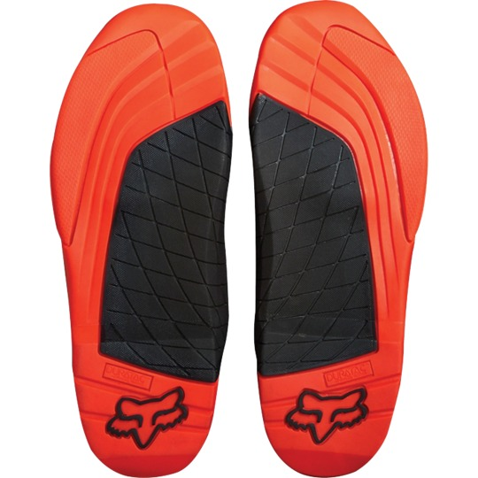 Fox Head Botas Motocross Fox Head Comp 8 - N° 40 - #16451009