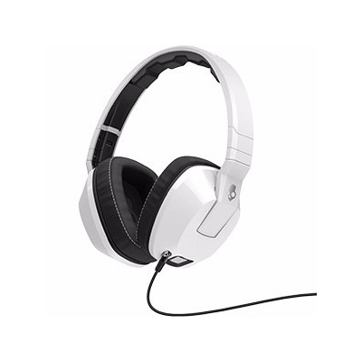 Skullcandy Auriculares Skullcandy Crusher Over-ear Con Mic 1 Blanco