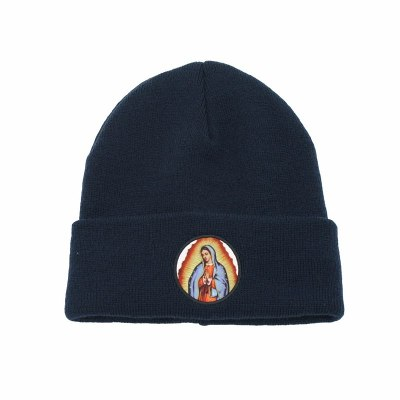 Fight For Your Right Fight For Your Right Gorros Lana Beanie Leona Mujer