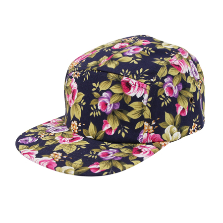 Five Panels - Tomi Kaa Gorra Flower Power No Name