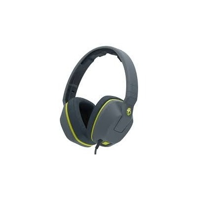 Skullcandy Auriculares Skullcandy Crusher Over-ear Con Mic 1 Gris-lima