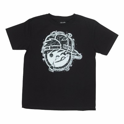 Mangas Cortas - Neff Remera Kenny Shred Niño #15p31004001
