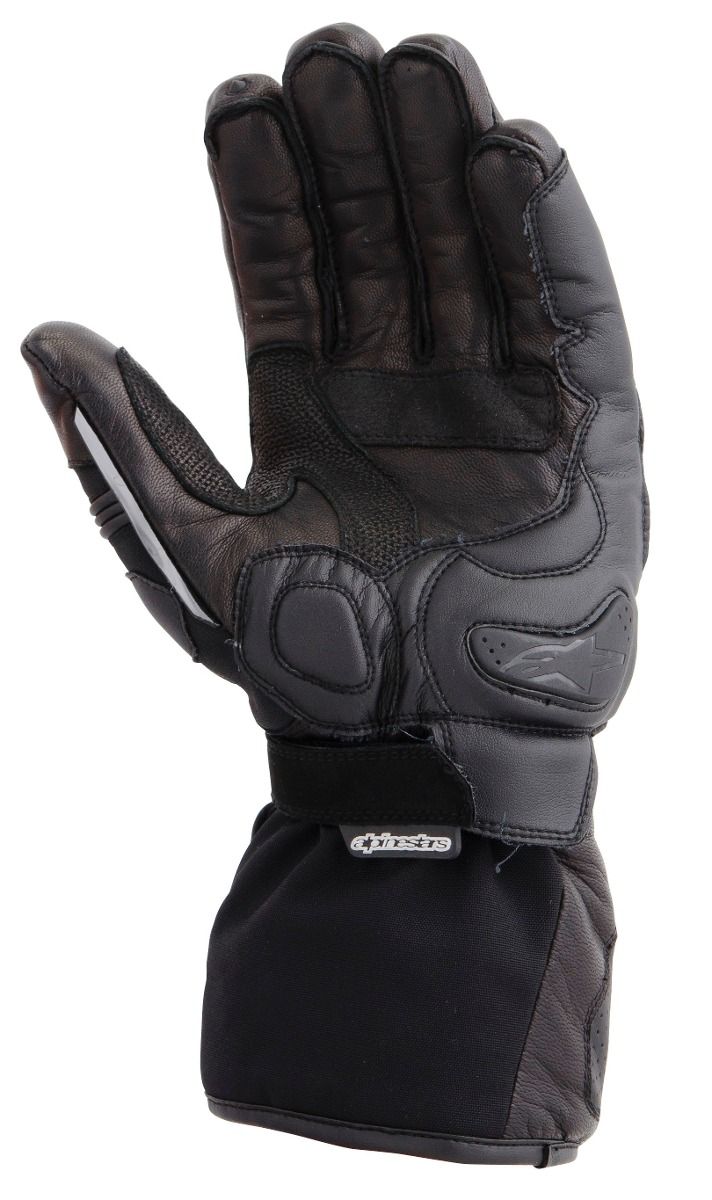 Guantes - Alpinestars Guantes Tech-road Goretex