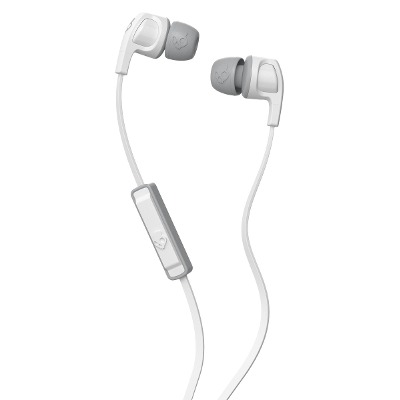 Skullcandy Auriculares Skullcandy Smokin Bud2 In-ear Wireless Blanco