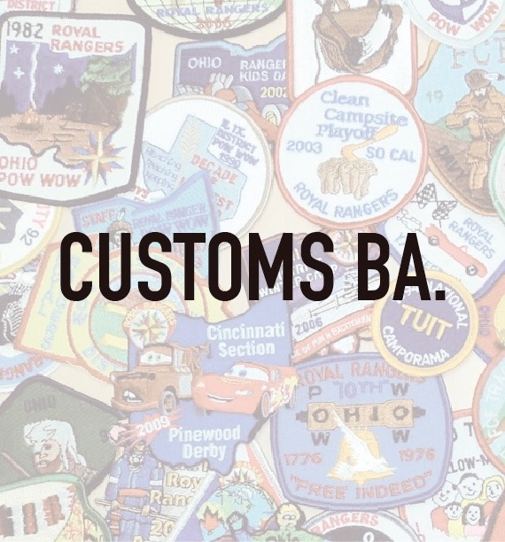 Botas - Customs BA Botita Grecia
