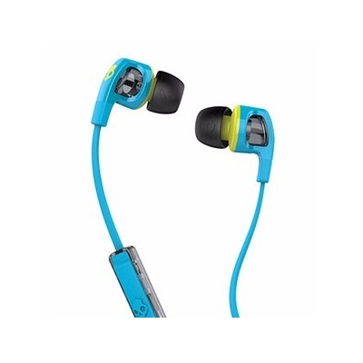 Skullcandy Auriculares Skullcandy Smokin' Buds 2 In-ear Mic Azul- Lima