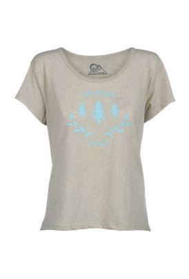 Tees - Flylow Gear  Roots T (W's)