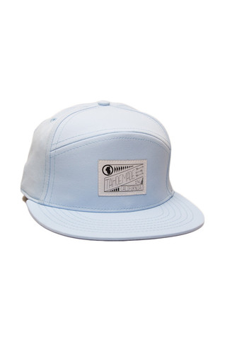 Ball Caps & Snapbacks - TAHOEMADE Salvator Hybrid 6-Panel Cap
