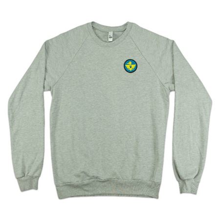 Crew Necks - STZ California Crew