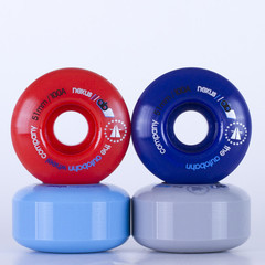 Wheels - Autobahn Nexus Series - Mixed Flagship Colors