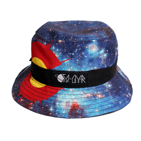 Buckets - So-Gnar Colorado Galactic Bucket