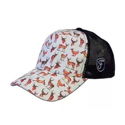 Truckers - Fight For Your Right Gorra Deer