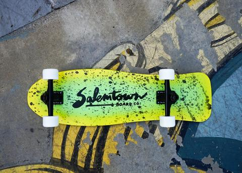 Boards - Salemtown Board Co The Thrasher