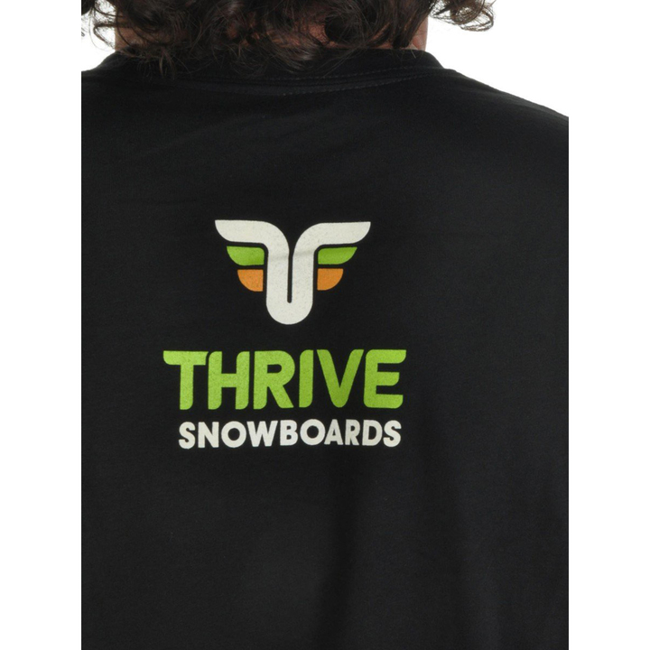 Tees - Thrive Logo T-Shirt
