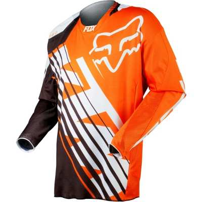 Mangas Largas - Fox Head Jersey Motocross Fox Head - 360 Ktm