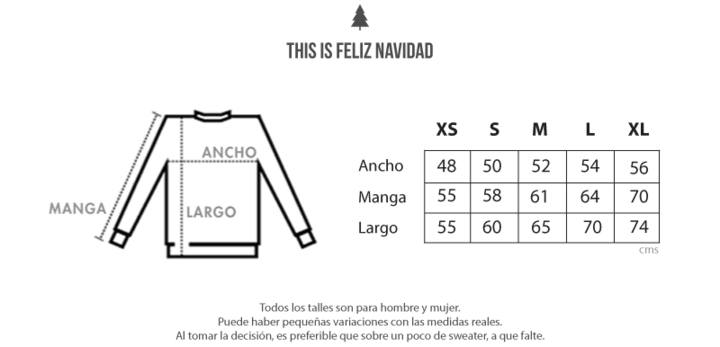 Sweaters - This Is Feliz Navidad Sweater Clock Tower