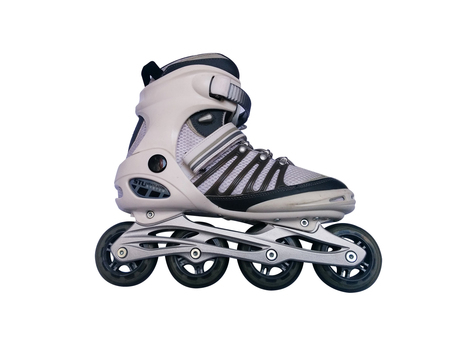 Patines - Sturdy Rollers Sturdy White