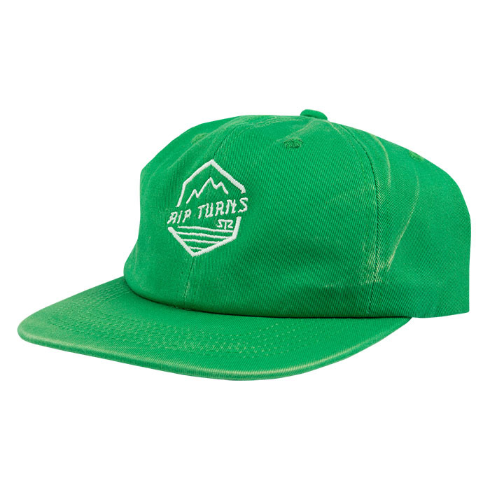 Ball Caps & Snapbacks - STZ Faded 6 Panel