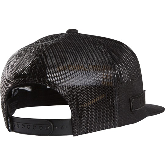 Indumentaria - Fox Head Gorra Fox Head - Portal Snapback Hat #11100001