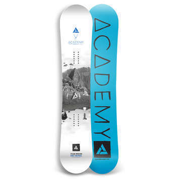 Boards - Academy Snowboards Team 149