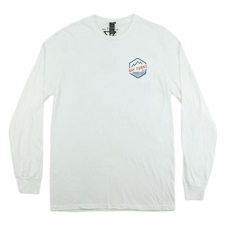 Long Sleeve - STZ Rip Turns | LS